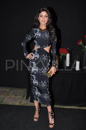 Thread: Shilpa Shetty At Bandra 190 Store Launch