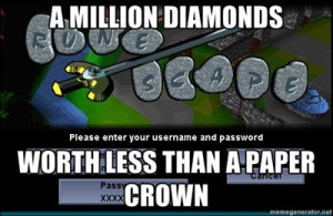 million diamonds funny quotes