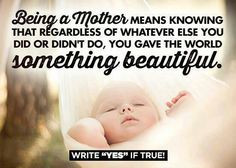 ... mother - motherhood quotes - mother quotes - single mother quotes