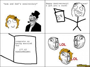 Happy Anniversary Random