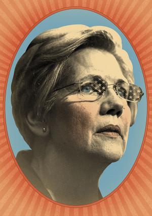 16. Jill Lepore: Reading Elizabeth Warren