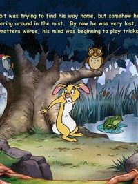 Rabbit Quotes from Winnie the Pooh and Tigger Too