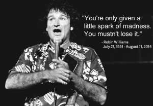 11 quotes that truly define Robin Williams - AOL.com