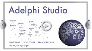 as producing foreign language subtitles for video Adelphi Translations ...