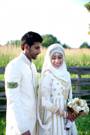 concepts of islamic marriage Sharia, sharia law or islamic law is a set of religious principles which  marriage, divorce, and child custody  the concept being that islam puts the.