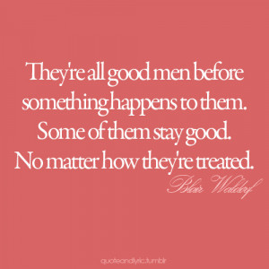 quotes about men and relationships