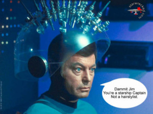 Funny Star Trek Picture 34