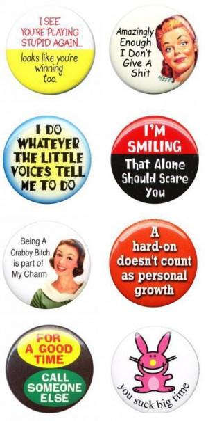 of a crazy/beautiful mind: Funny Fridays: Hilarious Sarcastic Quotes