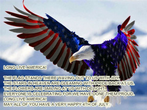 ... Independence Day, Don't Forget These Inspirational USA Independence