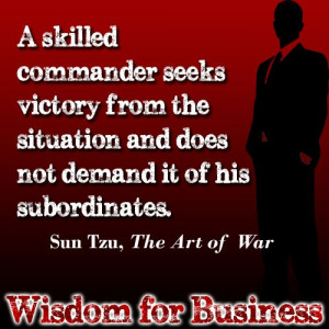 Sun Tzu Art War Quotes