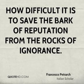 Petrarch Quotes