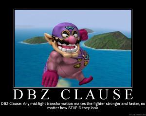Funny Dbz Quotes