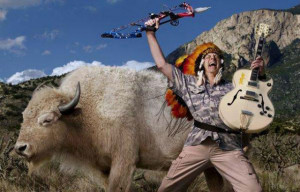 Ted Nugent says his lifestyle is more 'Indian' than the 'Indians ...