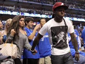 ... Lil Wayne involved in nightclub altercation with Cowboys' Dez Bryant