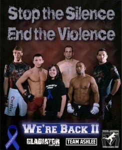Real Men Don't Hit Women – Stop Domestic Violence