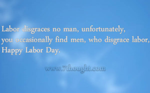 Labor Day Funny Quotes And Sayings