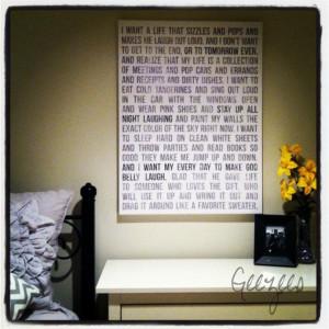romantic wall decor wall decor wall canvas quotes diy quote
