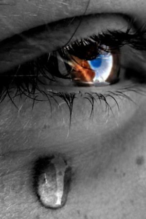 Tears – select quotes