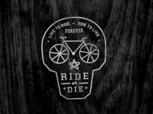 designerofhissmallworld:Ride or Die