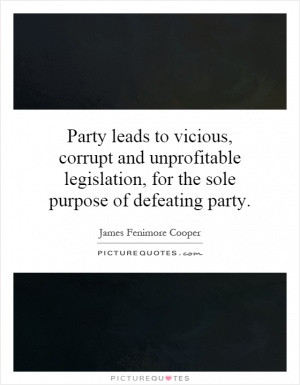 See All James Fenimore Cooper Quotes
