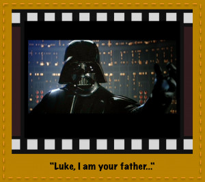 Star Wars Epic Movie Quotes