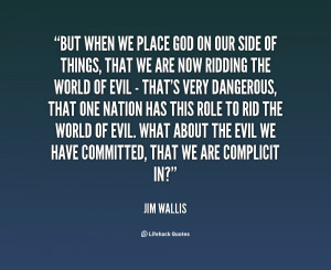 Jim Wallis Quotes