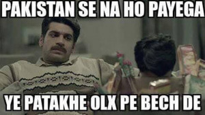 India vs Pakistan, World Cup 2015: Funny reactions to Pakistan's yet ...