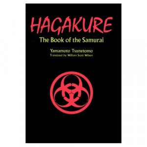 quotes,samurai seven quotes,way of the samurai quotes,hagakure book ...