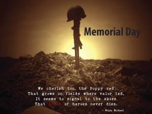 Famous Memorial Day Quotes | Picsoi | Imagenes