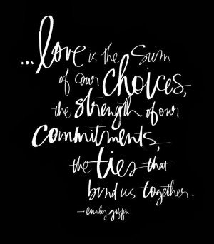 Here are some of our favorite love quotes!