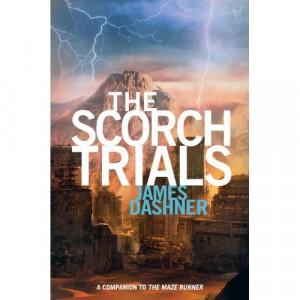 The Scorch Trials en español!