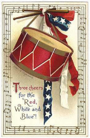 4th of July, Patriotic Quotes, Sentiments and Sayings