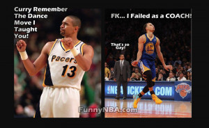 Stephen Curry Funny Quotes