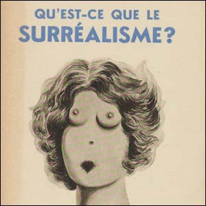 theme what is surrealism 1934 in 1924 breton wrote the surrealist ...