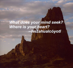 Chicano Quotes Quote: what doe syour mind