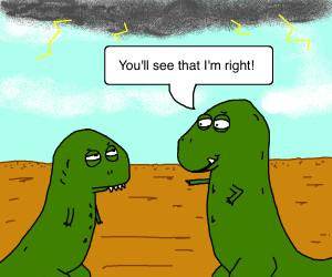 Dinosaur Sayings http://www.beatricebiologist.com/2011/08/dinosaur ...