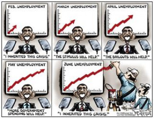 Paychecks Not Unemployment...