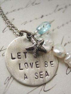 Ariel Little Mermaid Quotes Handmade Design iPhone Cases