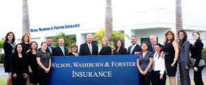 Our Mission is World Class Insurance for World Class Clients.