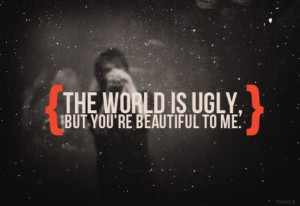 ... is Ugly | Conventional Weapons | My Chemical Romance | MCR lyrics