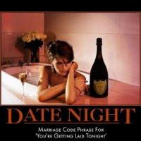 Funny Night Time Sayings