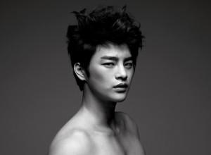 Korean Actors and Actresses Seo In Guk
