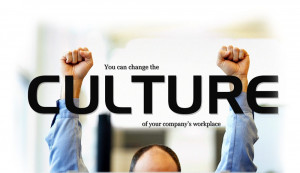 Fixing Workplace Culture