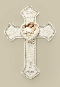 Loss of Baby Memorial Cross