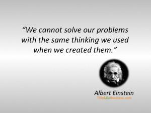 Einstein-Solve