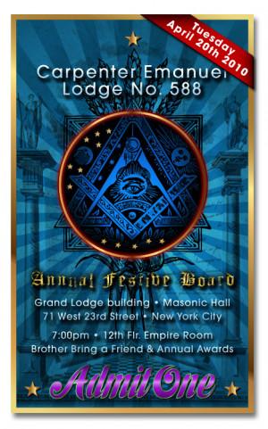York Rite Masonic Clip Art