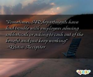 Sabbaticals Quotes