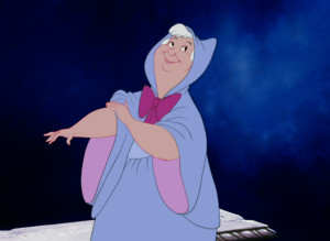 fairy godmother cinderella quotes fairy godmother