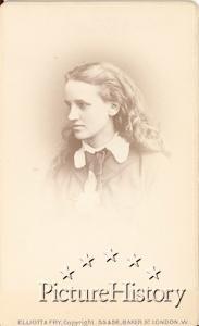 Elizabeth Garrett Anderson M D 1836 1917