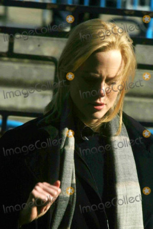 Sydney Pollack Picture Sydney Pollack and Nicole Kidman Filming the